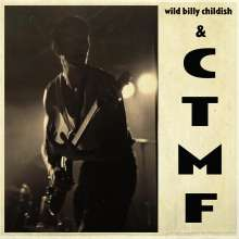 Wild Billy Childish: SQ 1, CD