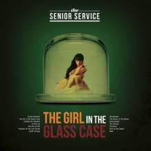 The Senior Service: The Girl In The Glass Case, CD