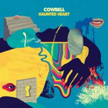 Cowbell: Haunted Heart, CD