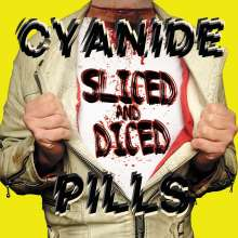 Cyanide Pills: Sliced And Diced, CD