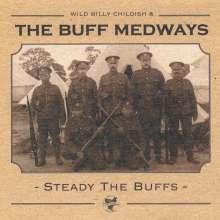 Wild Billy Childish: Steady The Buffs, LP
