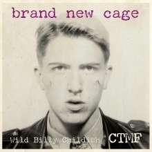 Wild Billy Childish: Brand New Cage, CD
