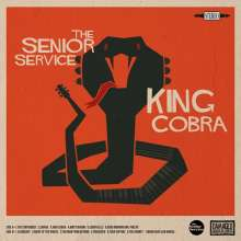 The Senior Service: King Cobra, LP