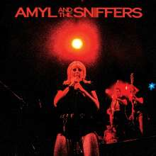 Amyl & The Sniffers: Big Attraction & Giddy Up, LP