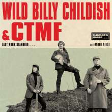 Wild Billy Childish: Last Punk Standing, LP