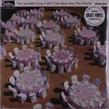 The Sensible Gray Cells: Get Back Into The World (Limited Edition) (Gray Vinyl), LP