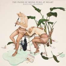 The Pains Of Being Pure At Heart: Days Of Abandon, LP