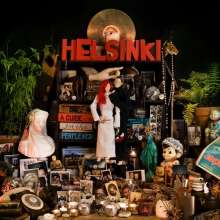 Helsinki: A Guide For The Perplexed, CD