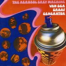 Van Der Graaf Generator: The Aerosol Grey Machine, CD