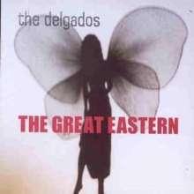 Delgados: Great Eastern, CD