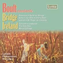 Adrian Boult dirigiert, CD