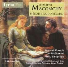 Elizabeth Maconchy (1907-1994): Heloise and Abelard, CD