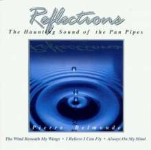 Pierre Belmonde: Reflections (Haunting Sound Of, CD