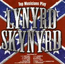 Top Musicians Play Lynyrd Skynyrd, CD