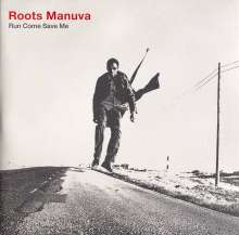 Roots Manuva: Run Come Save Me, 2 LPs