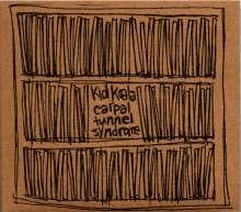 Kid Koala: Carpal Tunnel Syndrome, 2 LPs