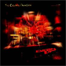 The Cinematic Orchestra: Every Day, 2 LPs