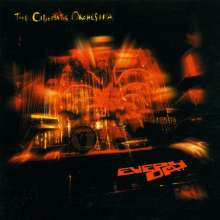 The Cinematic Orchestra: Every Day, CD