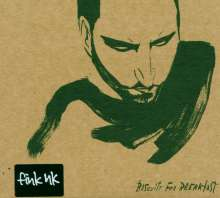 Fink        (UK): Biscuits For Breakfast, CD