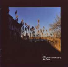 The Cinematic Orchestra: Ma Fleur, CD