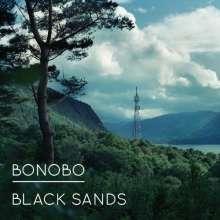 Bonobo (Simon Green): Black Sands (Limited-Edition), 2 LPs