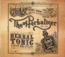 The Herbaliser: Herbal Tonic (Best Of), CD