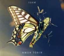 Amon Tobin: Isam, CD