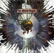 DJ Food: The Search Engine, CD