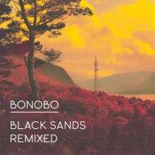 Bonobo (Simon Green): Black Sands Remixed, CD