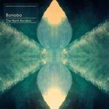 Bonobo (Simon Green): The North Borders, CD