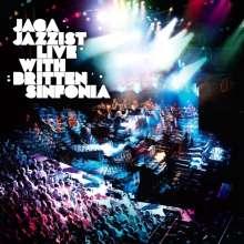 Jaga Jazzist: Live With Britten Sinfonia, CD