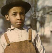 Grey Reverend: A Hero's Lie, CD