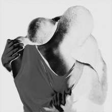 Young Fathers: Dead, CD