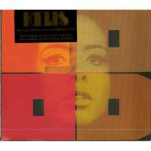 Kelis: Food (Deluxe Edition), 2 CDs