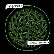 Mr. Scruff: Friendly Bacteria, CD