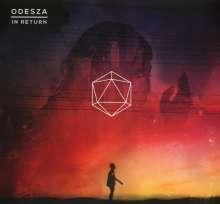 Odesza: In Return, CD