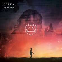 Odesza: In Return, 2 LPs