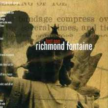 Richmond Fontaine: Lost Son, CD
