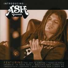 Ash Grunwald: Introducing, CD