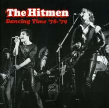Hitmen: Dancing Time-Demos & Live 1978, 2 CDs