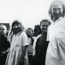 Aphex Twin: Come To Daddy, CD