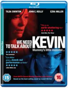 We Need To Talk About Kevin (2011) (Blu-ray) (UK Import), Blu-ray Disc