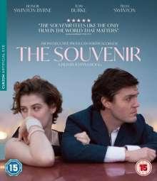 The Souvenir (2019) (Blu-ray) (UK Import), Blu-ray Disc