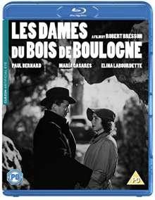 Les Dames Du Bois De Boulogne (1944) (Blu-ray) (UK Import), Blu-ray Disc