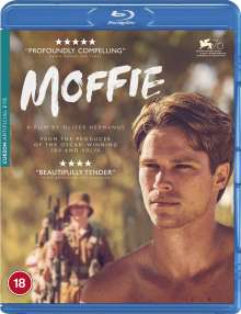 Moffie (2019) (Blu-ray) (UK Import), Blu-ray Disc