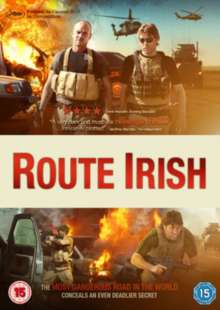 Route Irish (2010) (UK Import), DVD