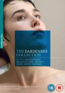 The Dardenne Brothers Collection (UK Import), 6 DVDs