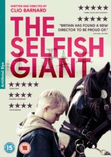 The Selfish Giant (2013) (UK Import), DVD