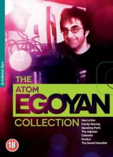 The Atom Egoyan Collection (UK Import), 7 DVDs