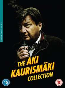 The Aki Kaurismaki Collection (UK Import), 10 DVDs
